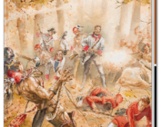 Guerre di Frontiera – Dal 10 ottobre in libreria