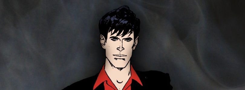 Dylan Dog – Annunciata la serie tv