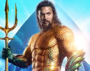 Aquaman – Jason Momoa parla del sequel