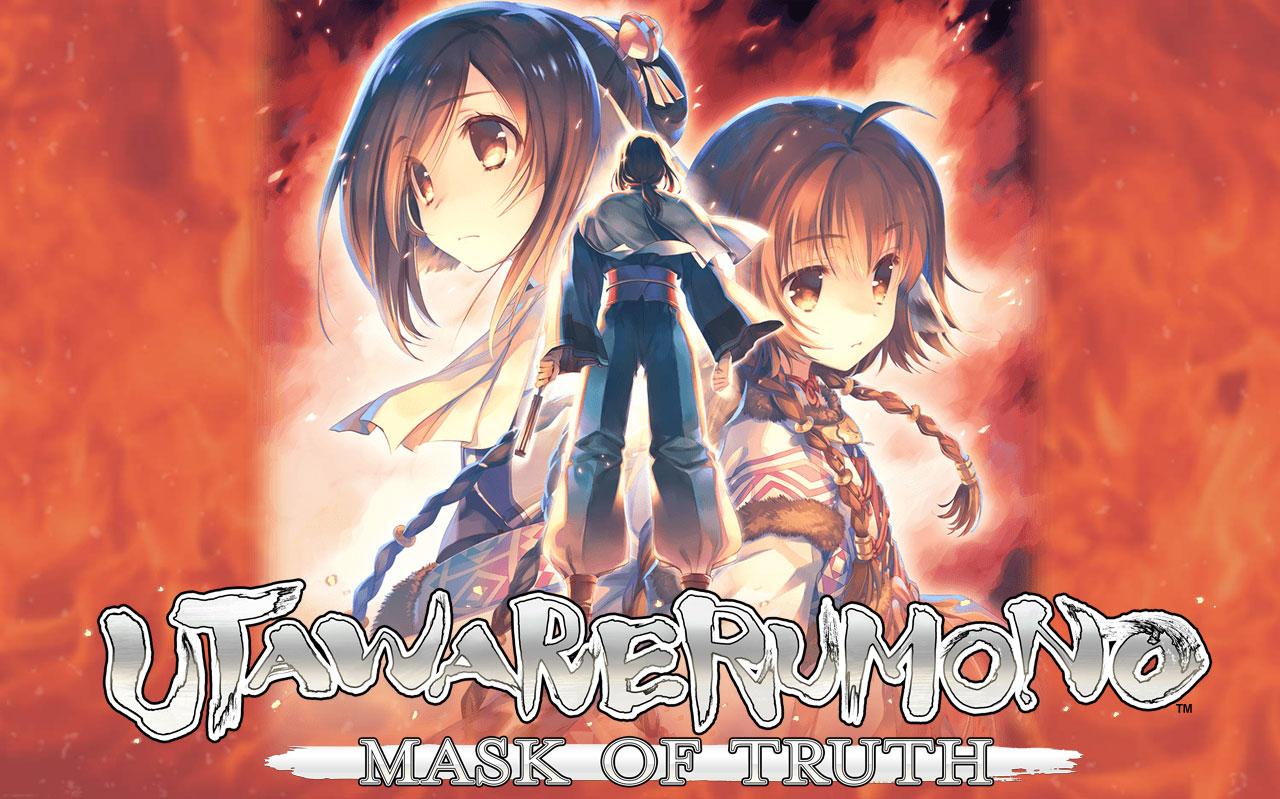 Utawarerumono Mask of Truth diventa anime