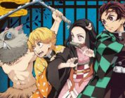 teaser video del film Demon Slayer