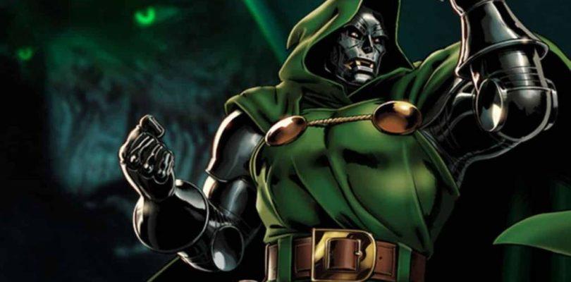 Il film su Doctor Doom è stato cancellato?
