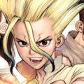 Manga spinoff per Dr. Stone