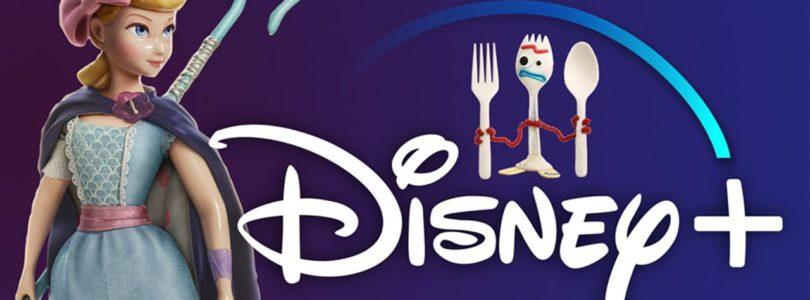Toy Story – Una serie di Corti su Disney+