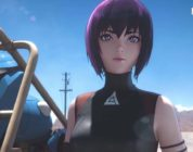 Trailer per Ghost in the Shell: SAC 2045