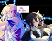 Our Last Crusade riceve una serie anime