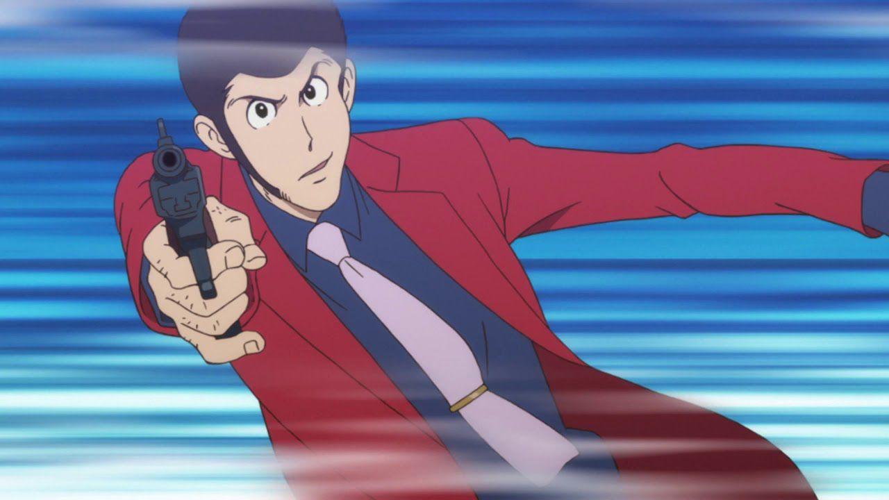 Nuovo anime special per Lupin III
