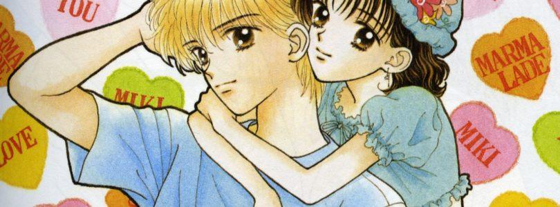 Nuovo manga per Wataru Yoshizumi
