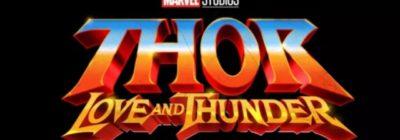 Thor Love and Thunder – Taika Waititi parla della malattia di Jane