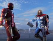 Thor Marvel's Avengers