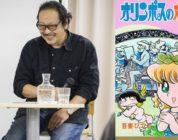 Addio a Hideo Azuma