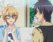 Rivelato cast del film live action BL Love Stage!!