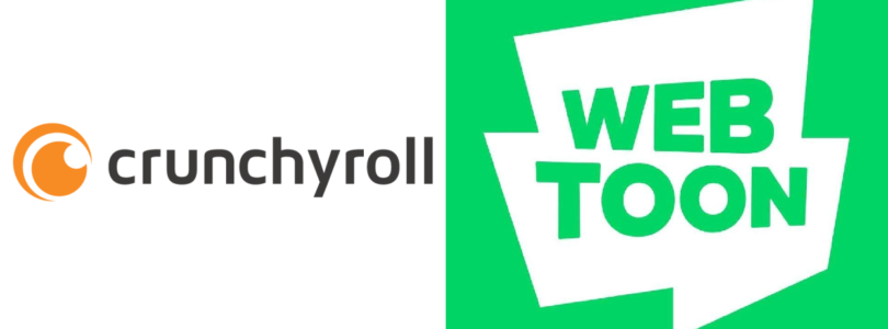 Crunchyroll e webtoon insieme