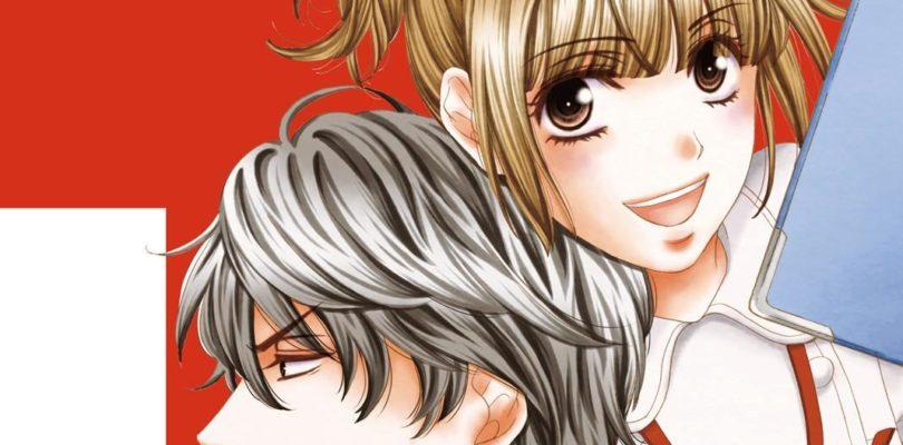 Annunciato live action per il manga An Incurable Case of Love