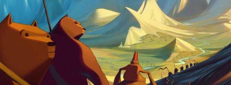 La famosa invasione degli orsi in Sicilia sarà narrata da Camilleri
