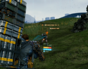 Armi death Stranding