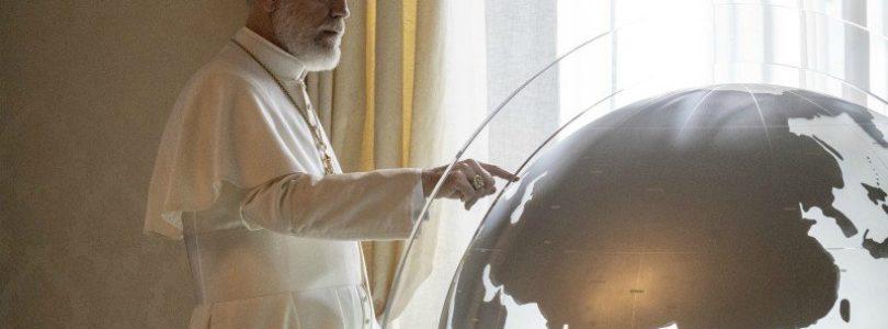 The New Pope – Cosa sappiamo del sequel di The Young Pope?