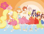 Spinoff anime per Hulaing Babie