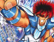 Ritorna il manga Saint Seiya Origin