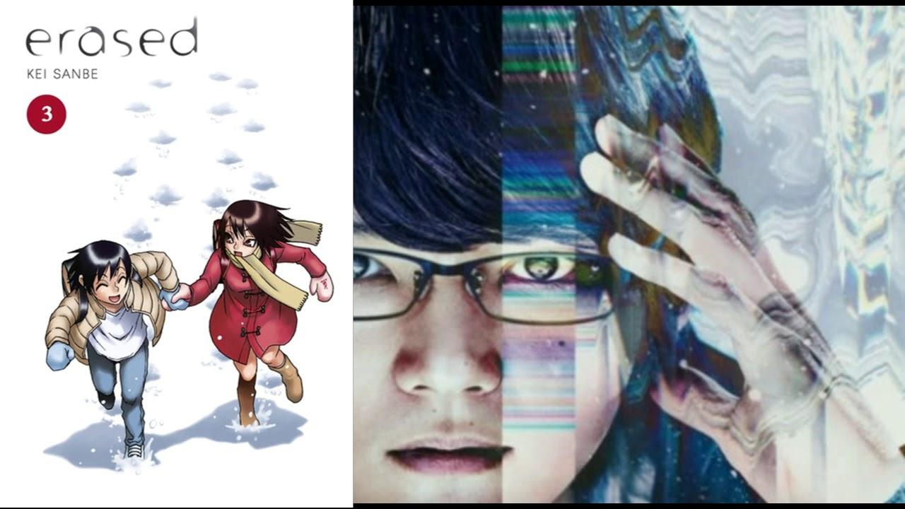 Nuovo manga di Kei Sanbe