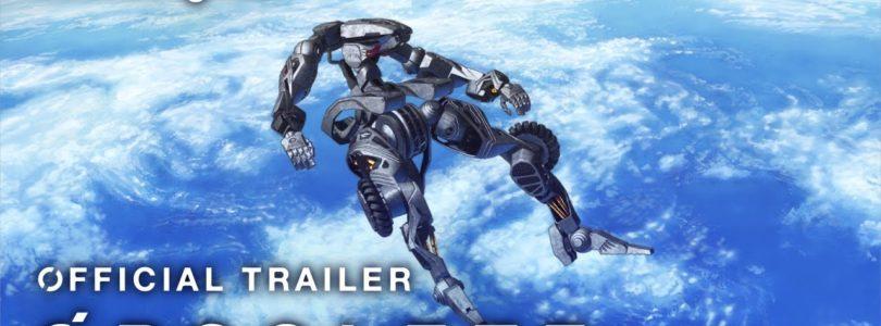 Trailer e data di uscita per l'anime OBSOLETE
