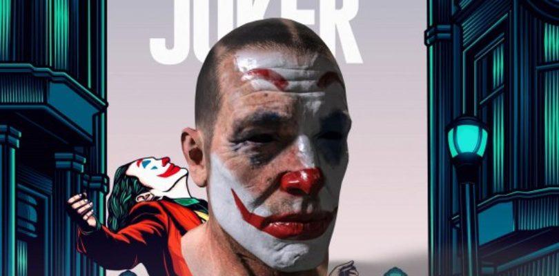Joker red dead redemption