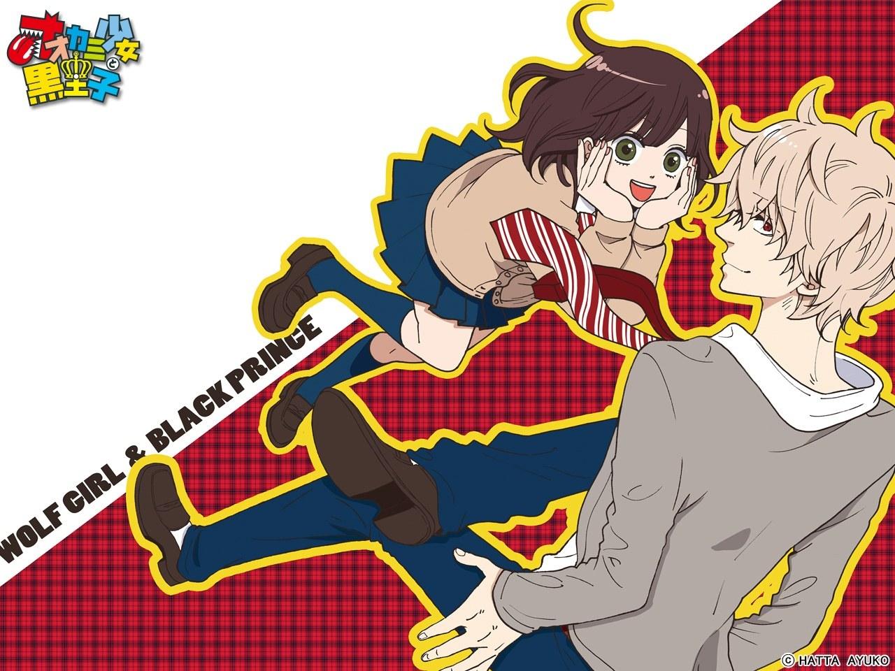 Nuovo manga per Ayuko Hatta
