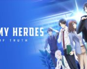 Nuovo arco per Stand My Heroes