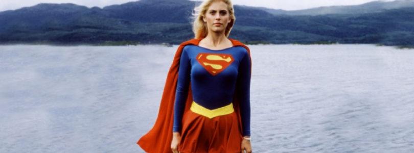 Supergirl – All'asta il costume del primo lungometraggio