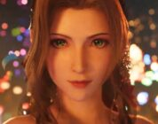 Aerith Final Fantasy VII Remake