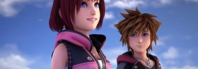kingdom hearts 3 Re mind