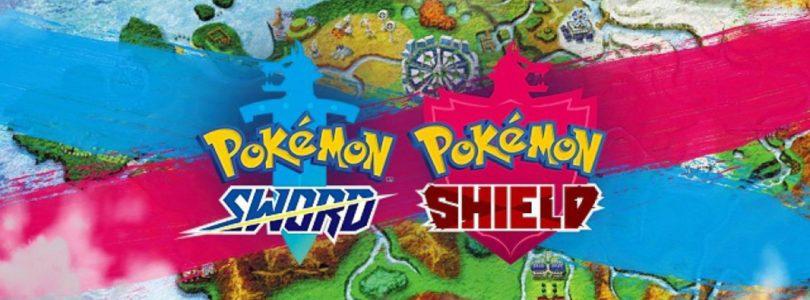 pokemon Spada e scudo