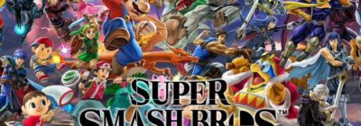 personaggi super smash bros.