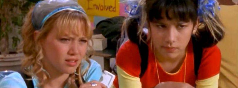 Lizzie McGuire – Terri Minsky abbandona la serie