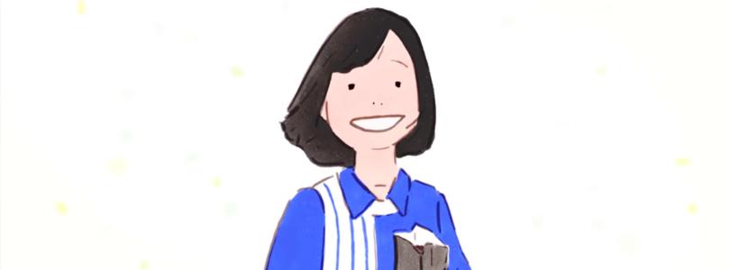 Studio Ghibli x Lawson in uno spot pubblicitario