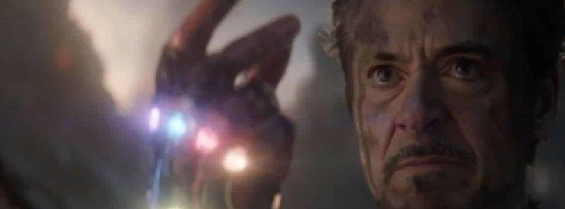 Endgame – Svelati i concept scartati sulla morte di Tony Stark