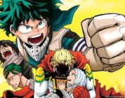 Video promo per il nuovo arco di My Hero Academia 4
