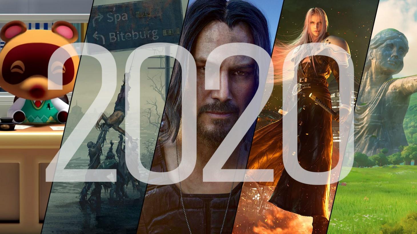 giochi per pc 2020