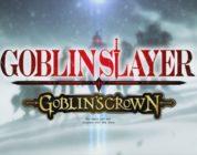 Trailer completo per Goblin Slayer: Goblin's Crown