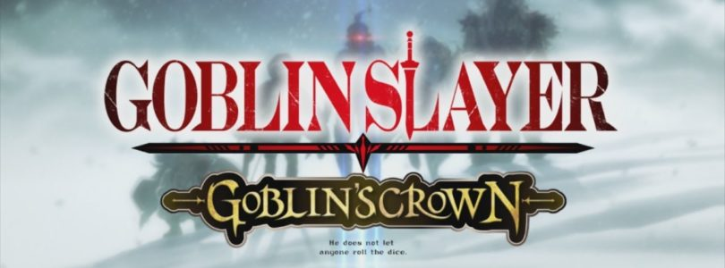 Trailer completo per Goblin Slayer: Goblin's Crown