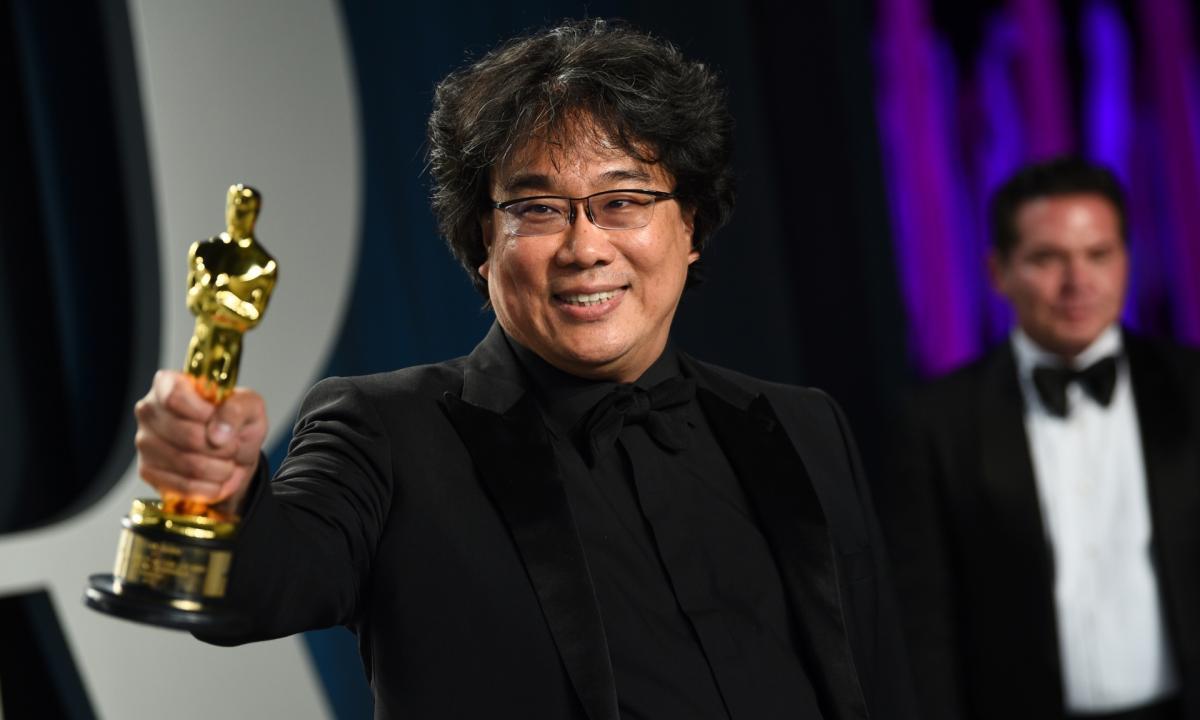 Naoki Urusawa disegna Bong Joon-ho di parasite