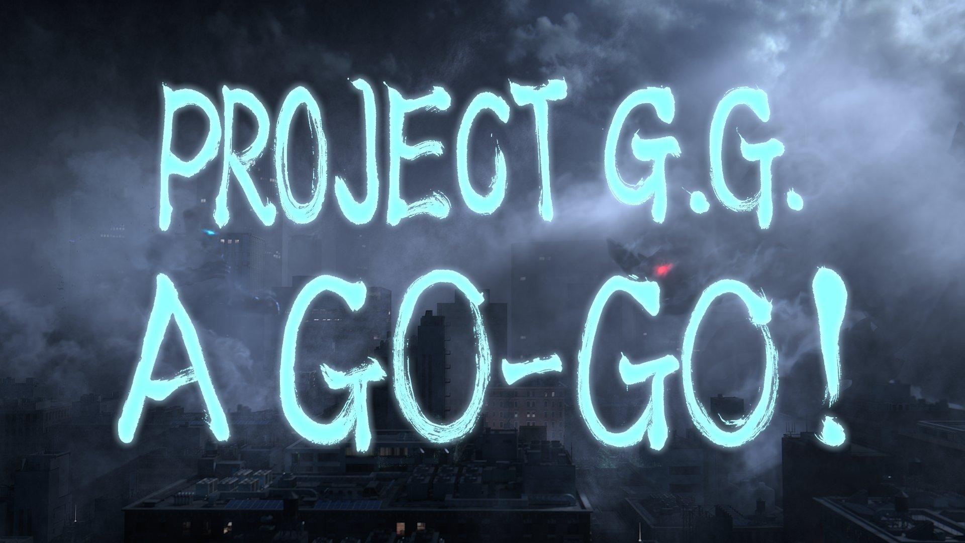 Project GG platinumGames