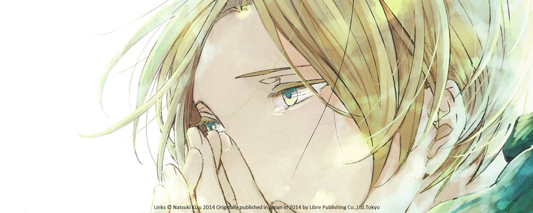 Flashbook annuncia il manga links