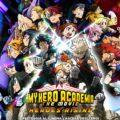 My Hero Academia – Una settimana di festeggiamenti al cinema