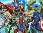 Marvel Future Avengers su Disney+
