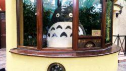 Museo Ghibli chiude per il corona virus