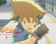Video promo Digimon Adventure: Last Evolution Kizuna