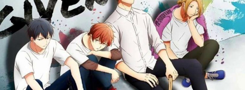 Teaser video per il film BL Given
