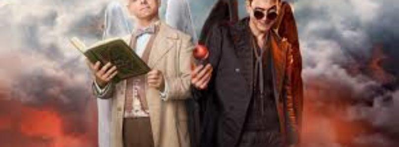 Good Omens - Dieci cose che (forse) non sapevi sulla serie