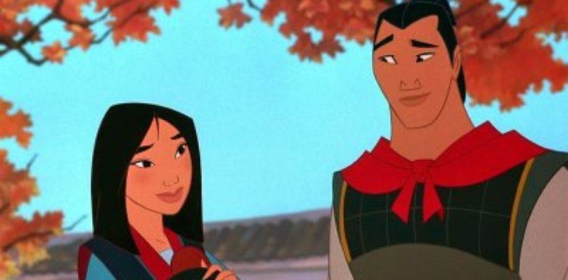 Mulan – Li Shang è vittima del politicamente corretto?